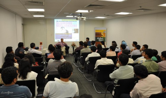 Addressing  SAP Labs in Gurgaon, India July 29, 2009