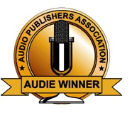 Audie Winner