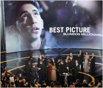 Best Picture Slumdog Millionaire