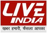 Live india