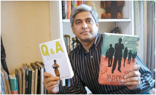 Vikas swarup wife sexual dysfunction